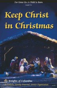keep_christ